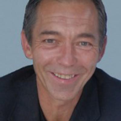 Naturterapeut Harald Mortensen ved NMA-klinikken. Spesialist på LGS ( Leaky Gut Syndrome)