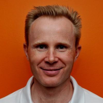 Samarbeidsspartner kiropraktor Morten Brøtmet  Eureka Kiropraktikk Asker
