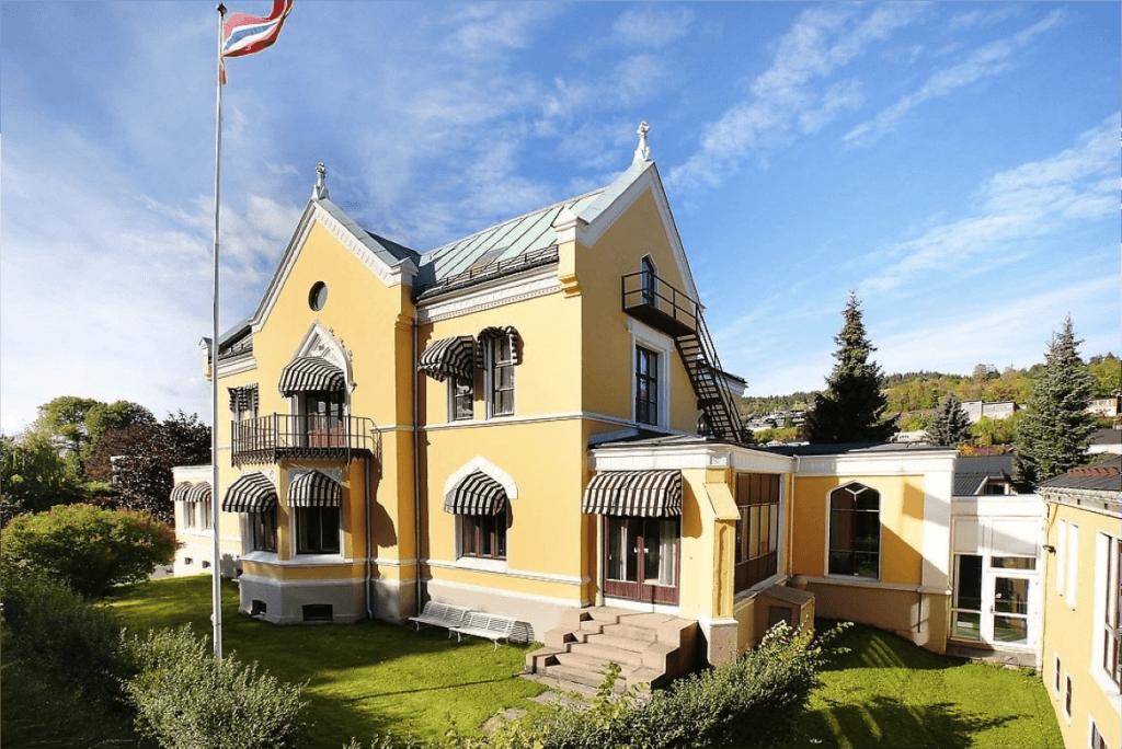 helhetssenter Solbakken Drammen kurs