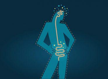 vagusnerven, tarm-hjerne aksen, autoimmune tilstander