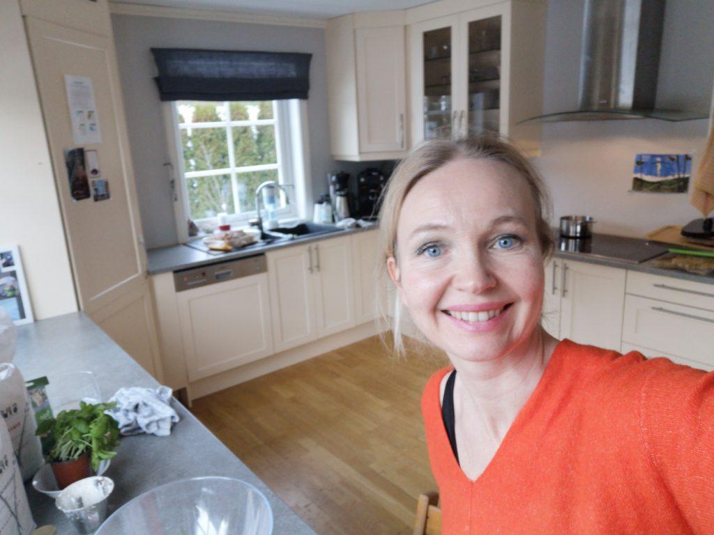 Kamilla Hill ernæringsterapeut