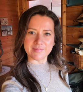 Aida Åmot